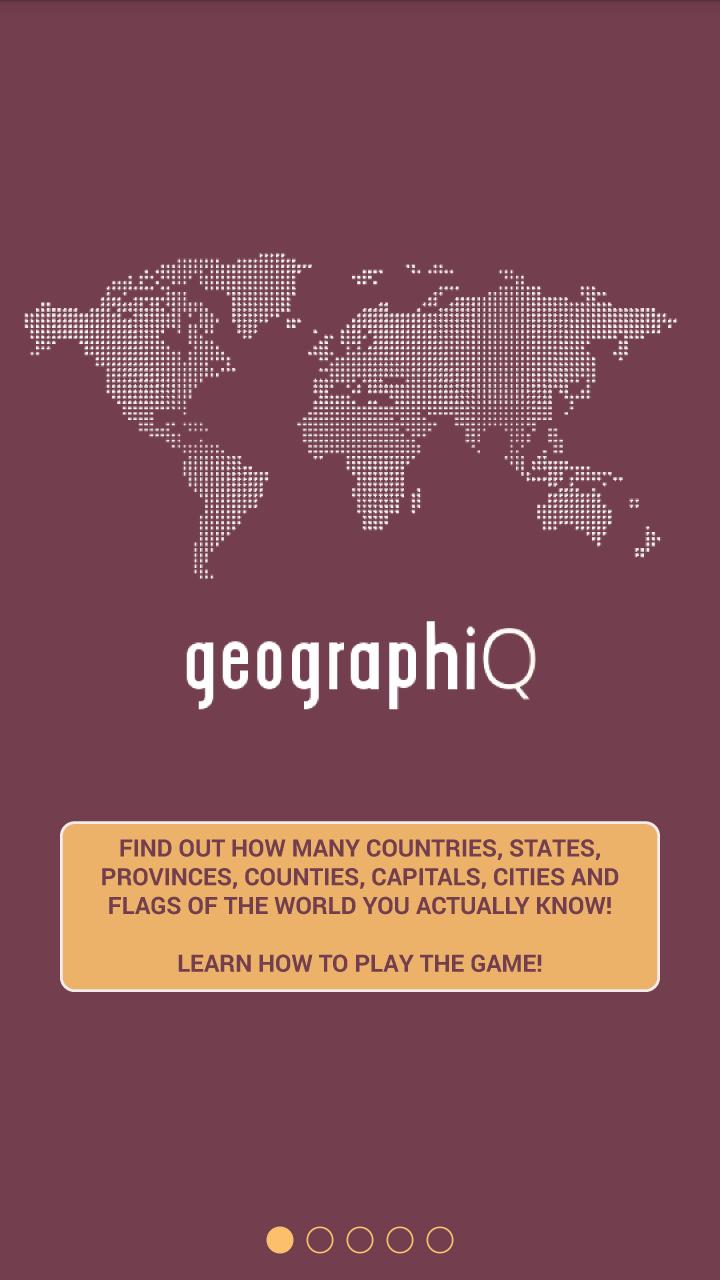 geographiQ