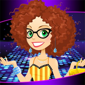 Girl Night Out Dress Up Games
