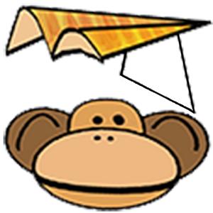 Gliding Monkey