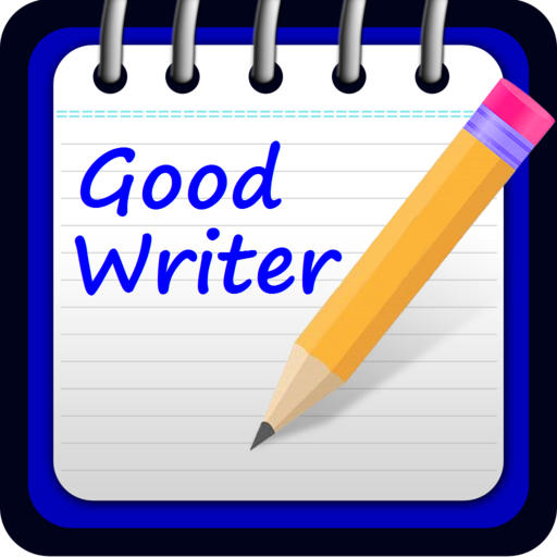 GoodWriter 4 – Documents, Hand-Written Notes and PDF