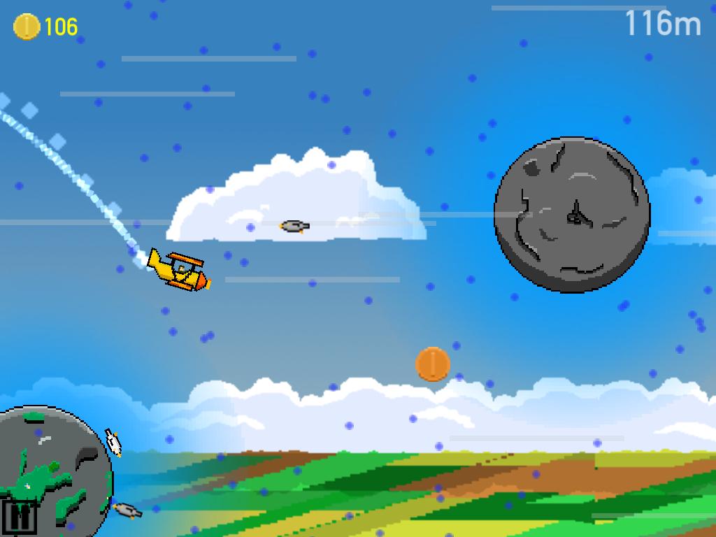 Gravity Navigator