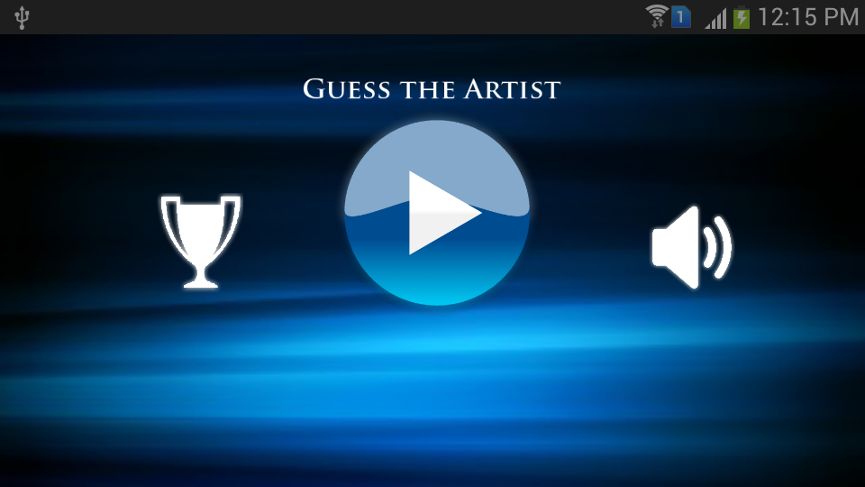 Guess the Artist – Music Quiz