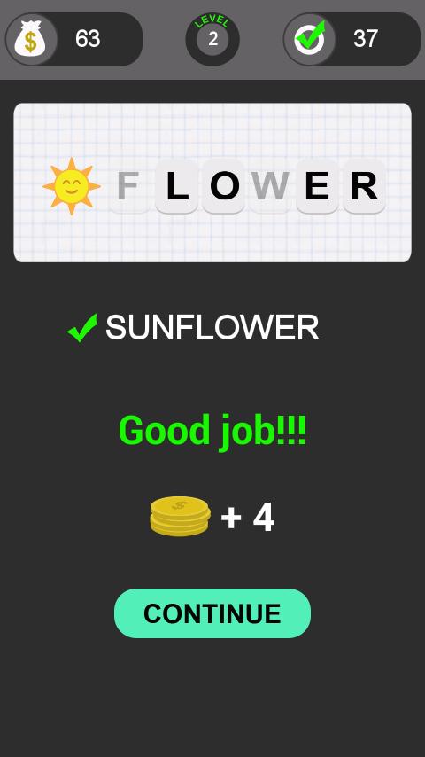 Guess The Emoji Text : EmoText