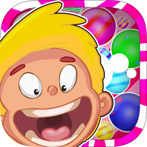Gumballs – Match 3 Physics Puzzle