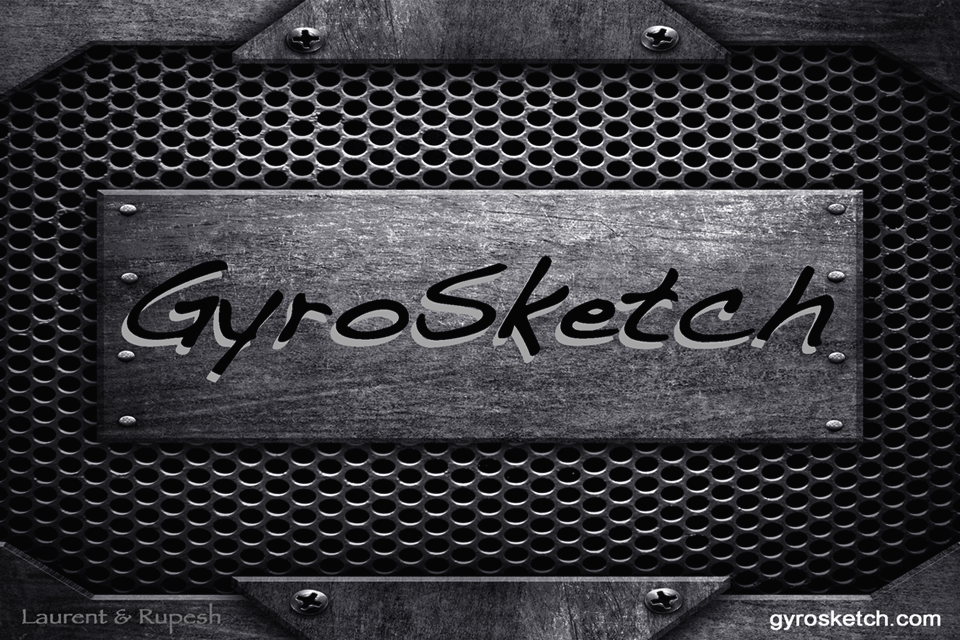 GyroSketch