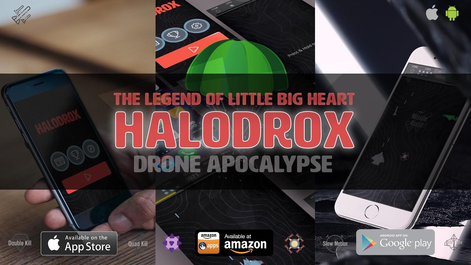 Halodrox