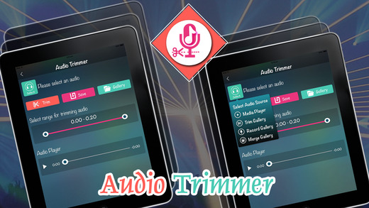 Handy Audio Editor