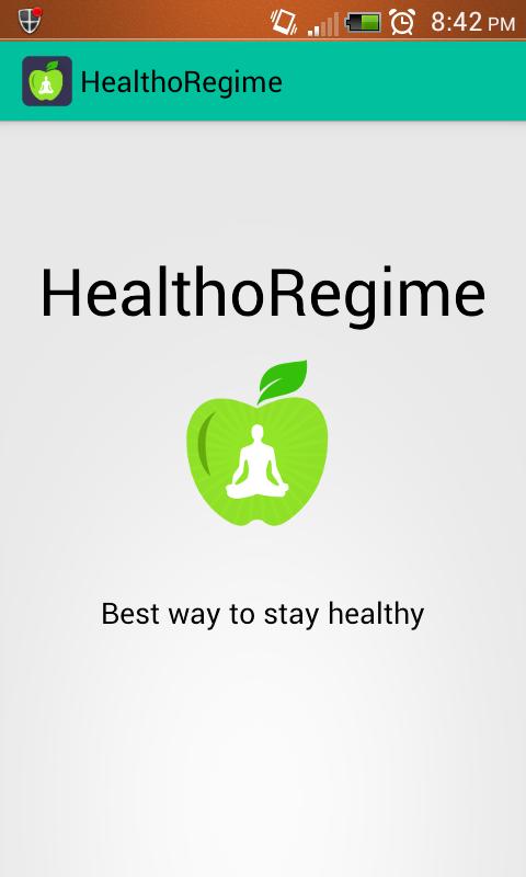 Health Regime