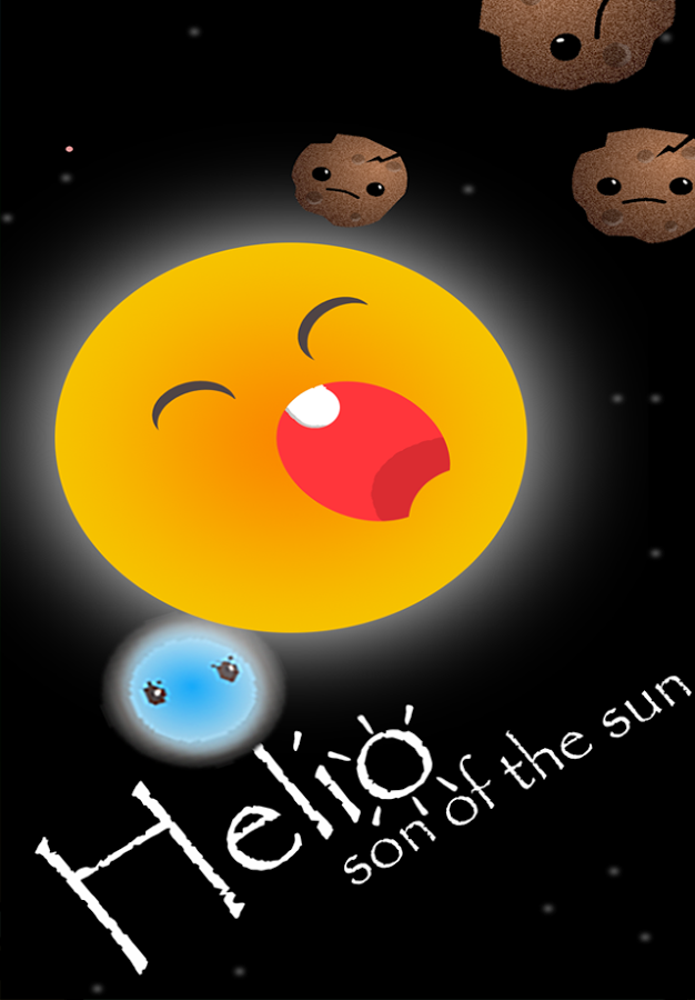 Helio, Son of the Sun