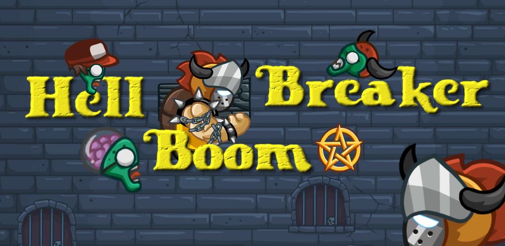 Hell Boom Breaker
