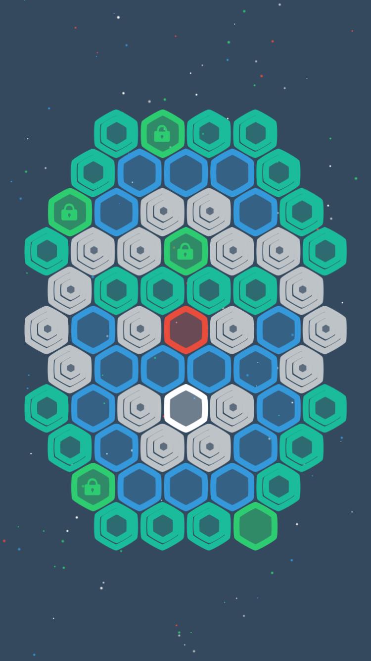 Hexus Maze