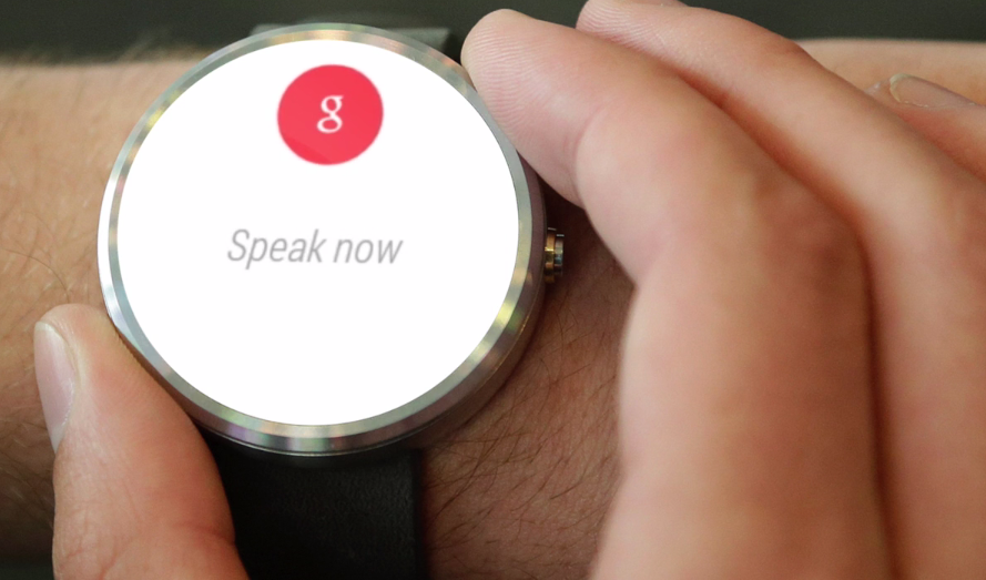 Homesnap for Android Wear