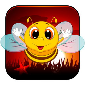 Honey Bee Escape Jump