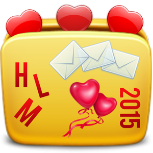 Hot Love Messages 2015