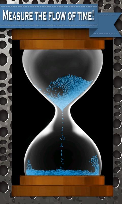 Hourglass Fun