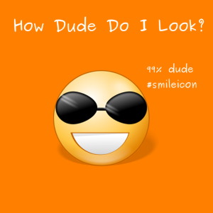How Dude-Pretty Do I Look?