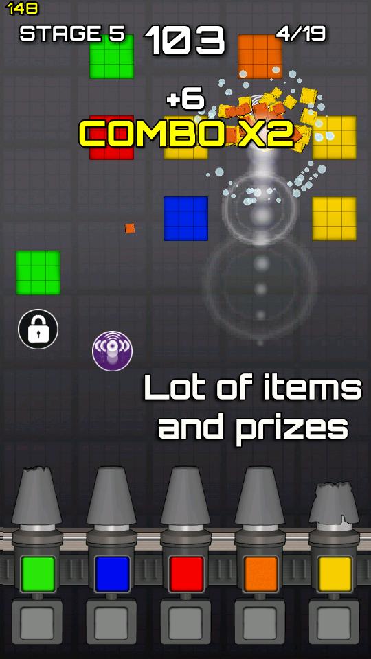 Hunted Cube