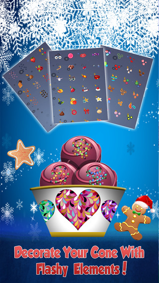 Ice Cream Paradise – Fun Free Paradise Ice Cream Maker for all