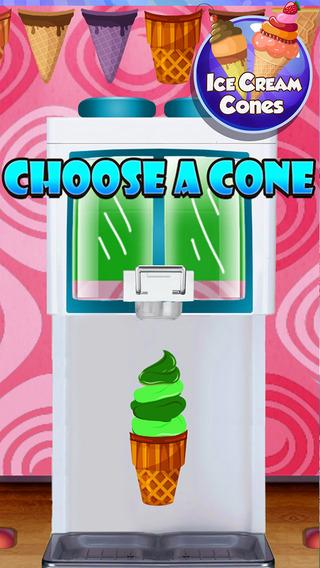 Ice Cream Paradise – Fun Free Paradise Ice Cream Maker for all