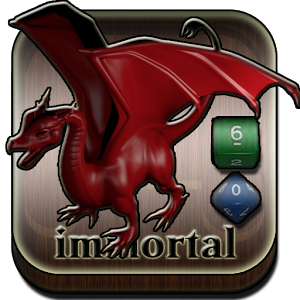 Immortal Fantasy: Cards RPG