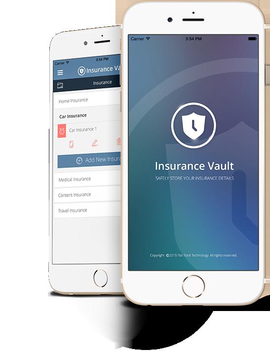 Insurance Vault