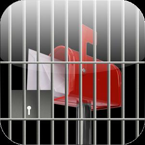Jail Mail app