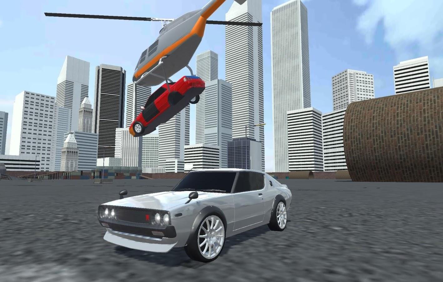 Japan Cars Stunts and Drift