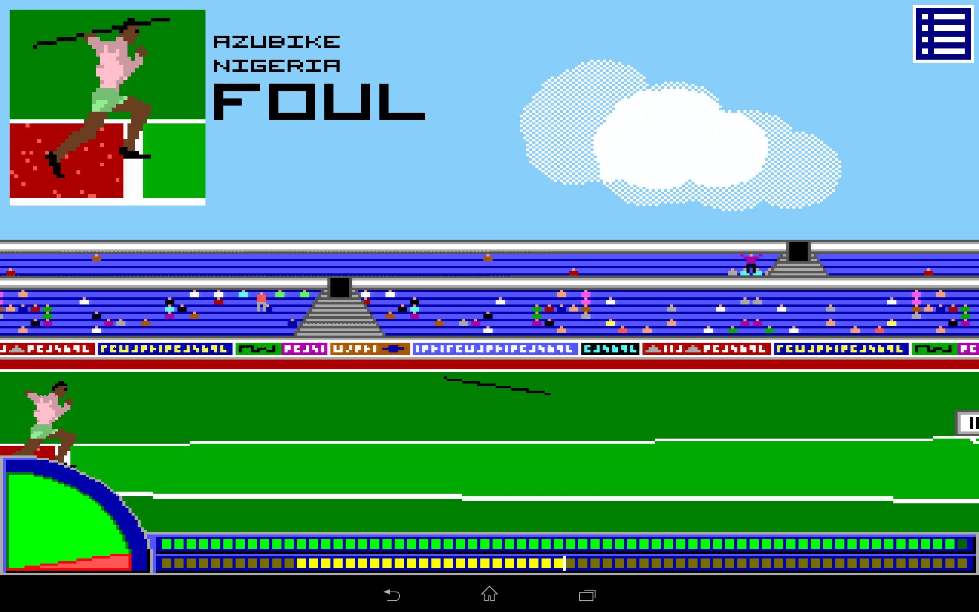 Javelin 2000