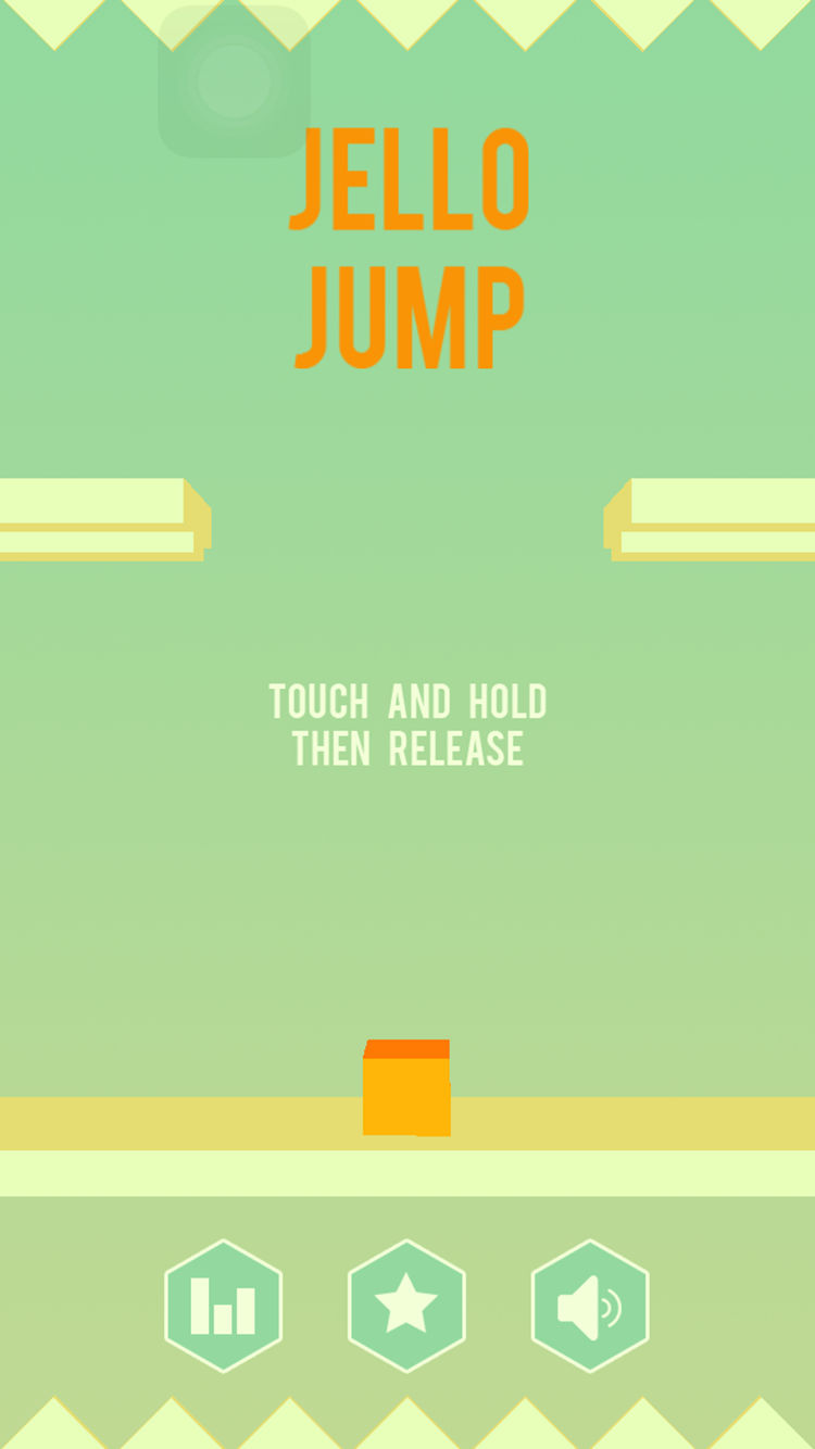 Jelly Jump Impossible