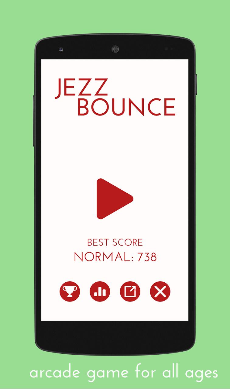 Jezz Bounce