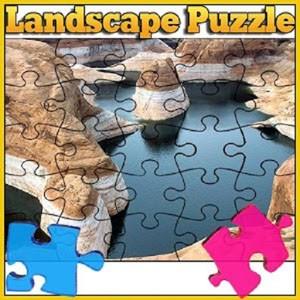 Jigsaw Puzzles Landscape