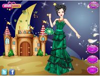 dress up Princess Games& Girls