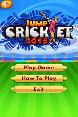 Jump Cricket