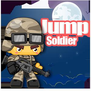 Jump Soldier