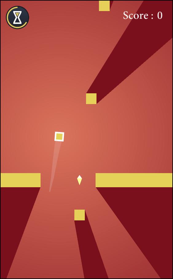 Jumpy Brick