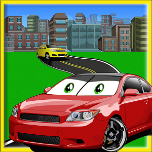 Jumpy Car : addicting game