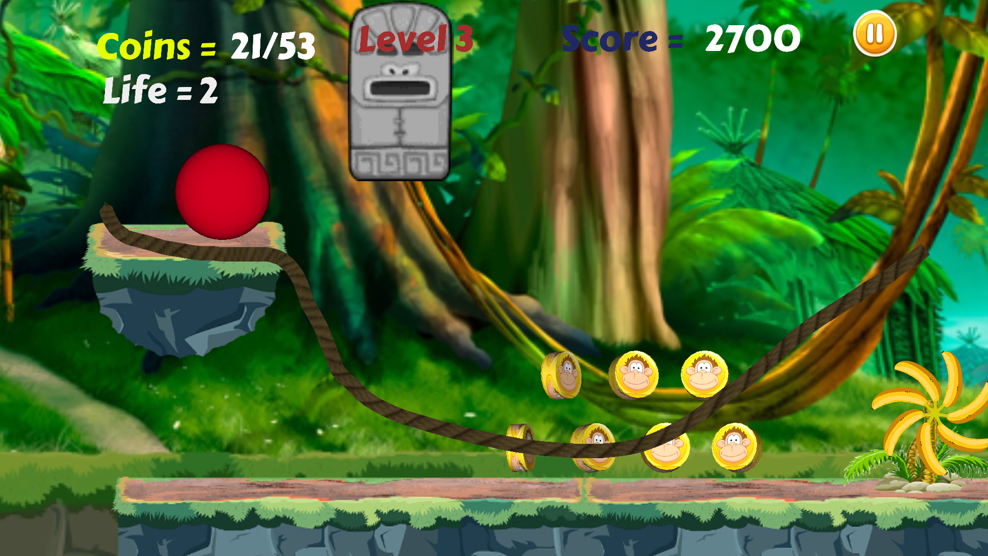 Jungle Ball