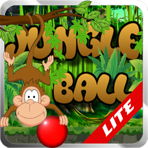 Jungle Ball Lite