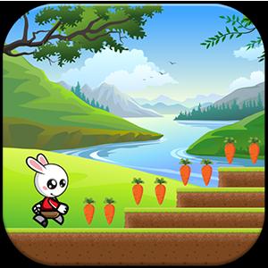 Jungle Bunny Adventure