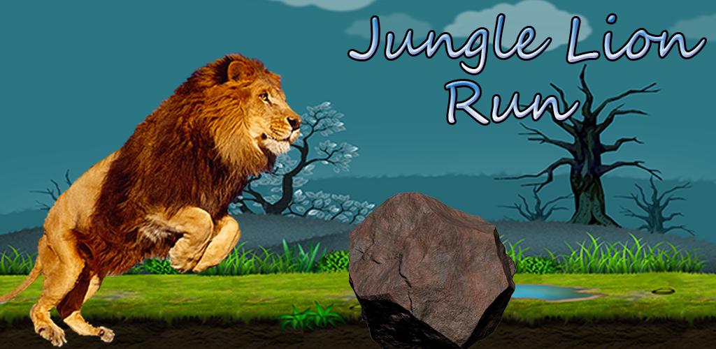 Jungle Lion Run