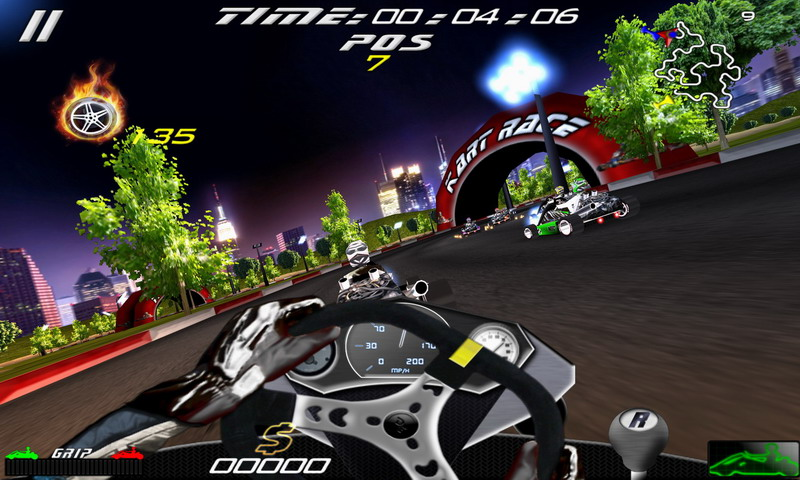 Kart Racing Ultimate Free
