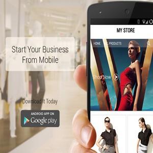 KartRocket Online Seller App
