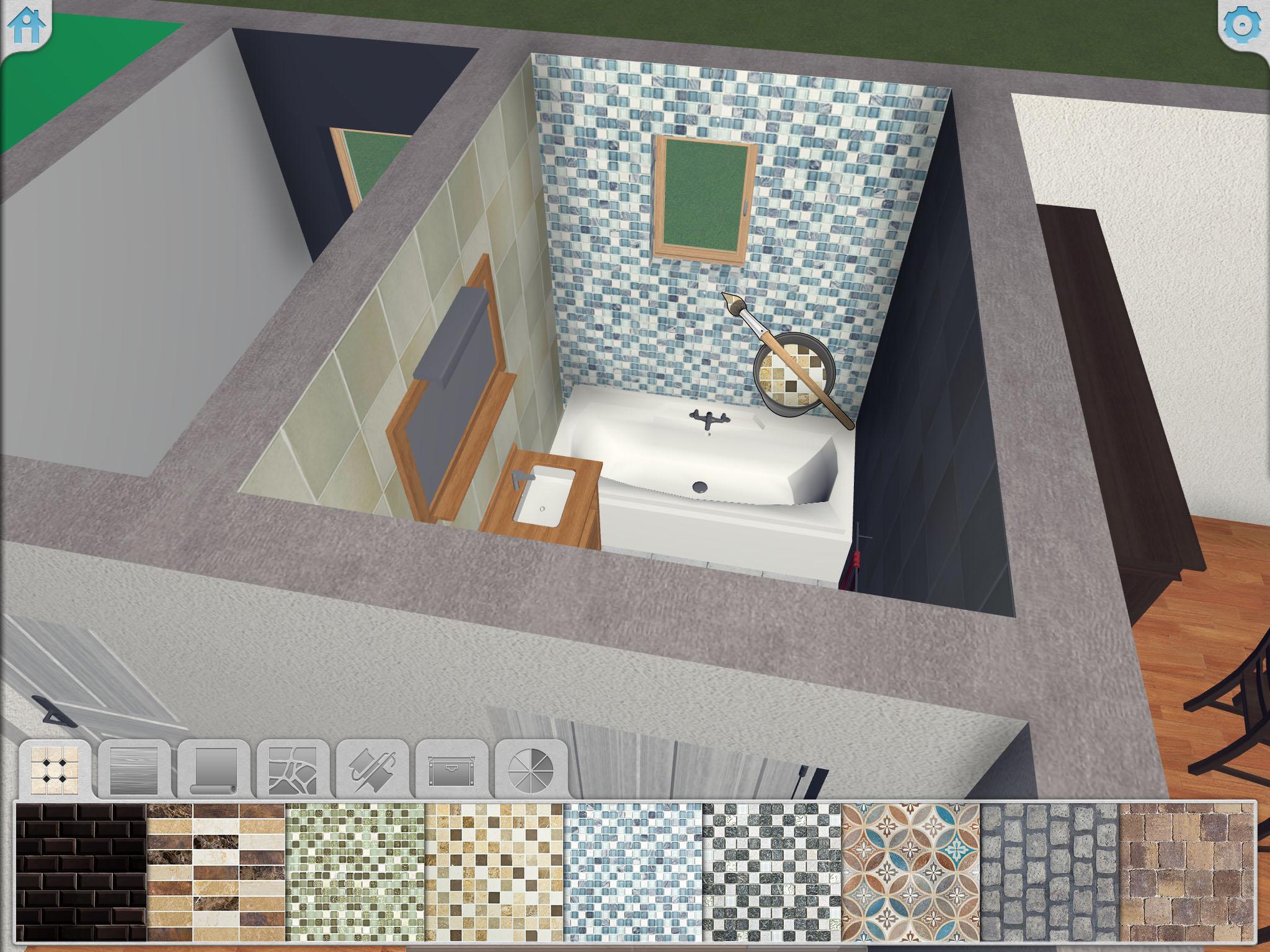 Keyplan 3D