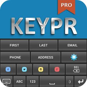 KEYPR Keyboard Pr