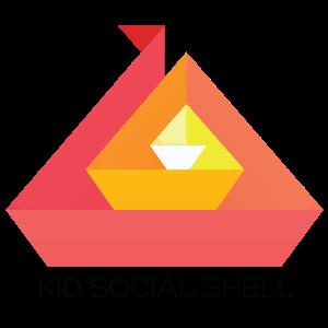 Kid Social Shell