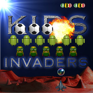 Kids Invaders