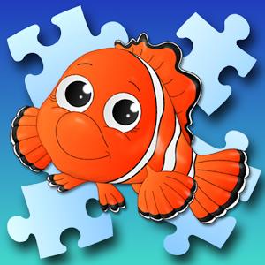 Kids Jigsaw Puzzles Free