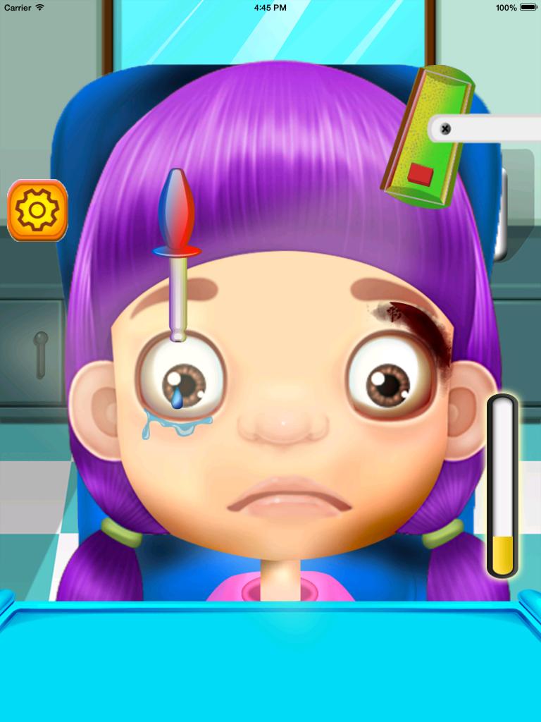 Kids Plastic Surgery