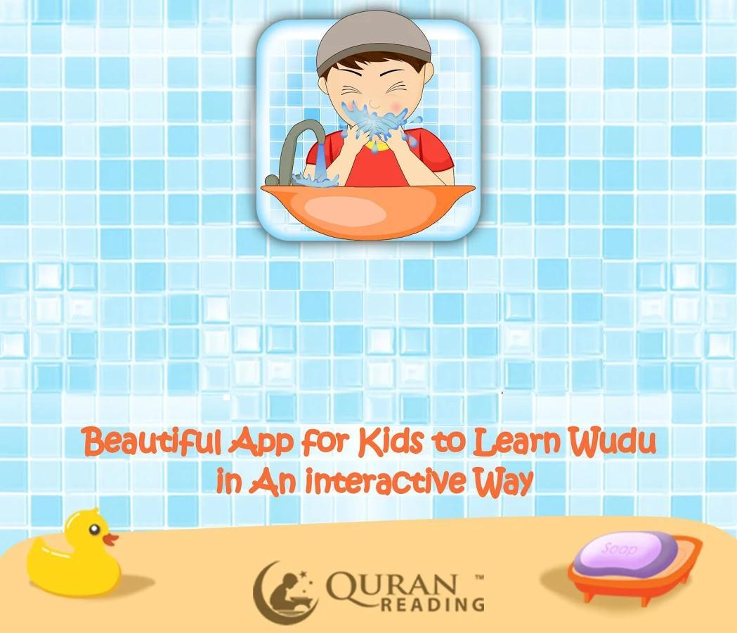 Kids Wudu Series