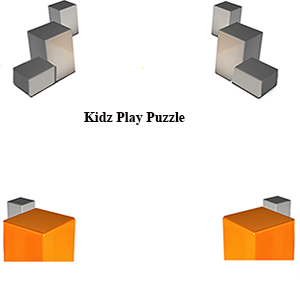 Kidz Mix Play Puzzle and Buggy World